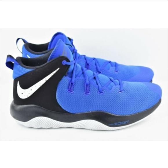Nike Shoes | Nike Zoom Rev Ii Tb Sz 5